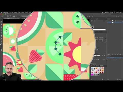 Illustrator Pro Tips: Managing Graphics and Exporting Assets