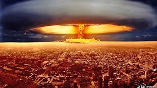 Возможный Сценарий ядерной войны