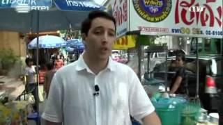 Portugueses Pelo Mundo S04E09 2012 Banguecoque
