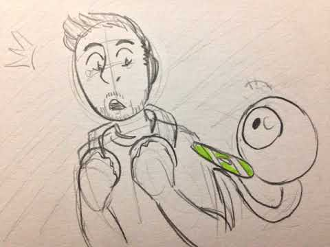 Video Killed the Radio Star - Jacksepticeye Animatic Mp3