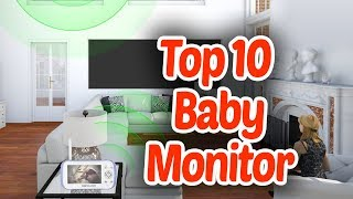 The Best Baby Monitor 2018