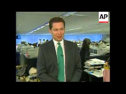 JAPAN: TOKYO STOCK MARKETS LATEST