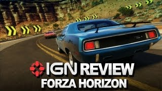 Forza Horizon Review - IGN Reviews