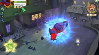 Marvel Super Hero Squad Online - Onslaught Gameplay (Level 20)