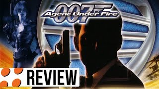 James Bond 007: Agent Under Fire for Xbox Video Review