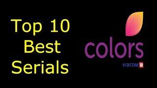 Top 10 Best serials Of Colors Tv in 2018
