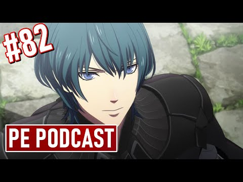 PE Podcast #82 - Switch Pro Rumors, BIG Delays, PS5/Xbox Series X Leaks, Byleth Smash Ultimate