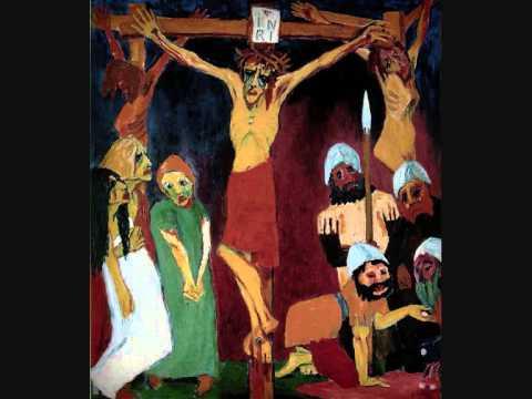 Helen Watts: Er ist vollbracht (in English) St John Passion Bach