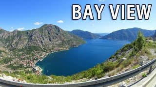Montenegro Bay view [Samsung NX300]