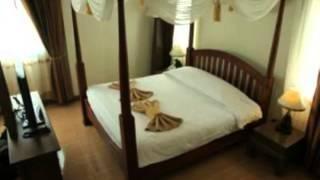 Aiyaree Place Hotel - Pattaya, Thailand