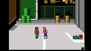 Double Dragon - Music - User video