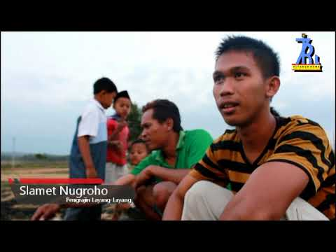 Pemuda Kreatif Prapagkidul, Pengrajin Layang-Layang