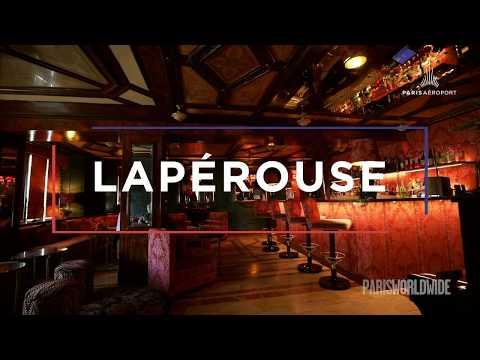 Coup de cur gastronomique de Paris Worldwide : Lapérouse
