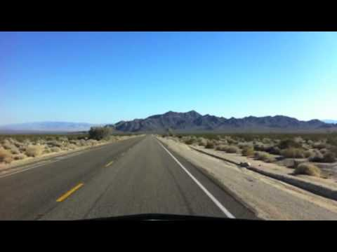 Travel to 29 Palms