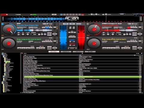 Sesion de mesa de mezclas youtube for Mesa de mezclas virtual