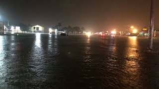 WATCH LIVE: Team coverage as a flash flood emergency unfolds in Southeast Texas