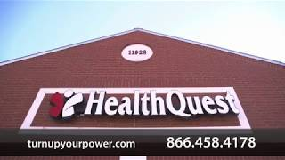 Welcome to Health Quest