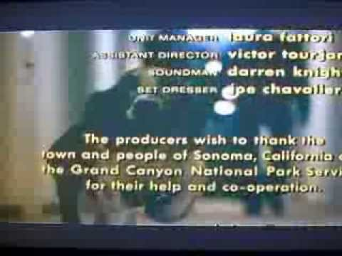 Mr. Billion 1977 movie  End credits with music by Dave Grusin