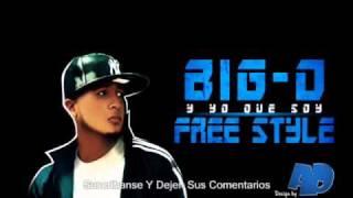 Big O - Y Yo Quien Soy (Freestyle) Yo Si Soy Rap