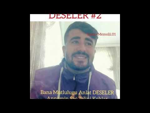 BANA MUTLULUGU ANLAT DESELER #2 - MEMOLİ
