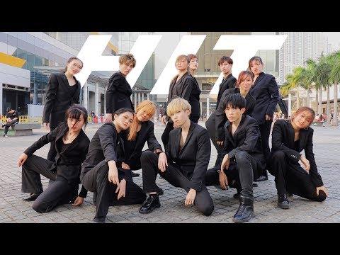 [KPOP in Public] SEVENTEEN(세븐틴) - HIT Dance Cover by Saga Dance Crew