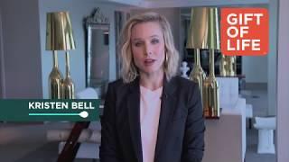 Kristen Bell PSA