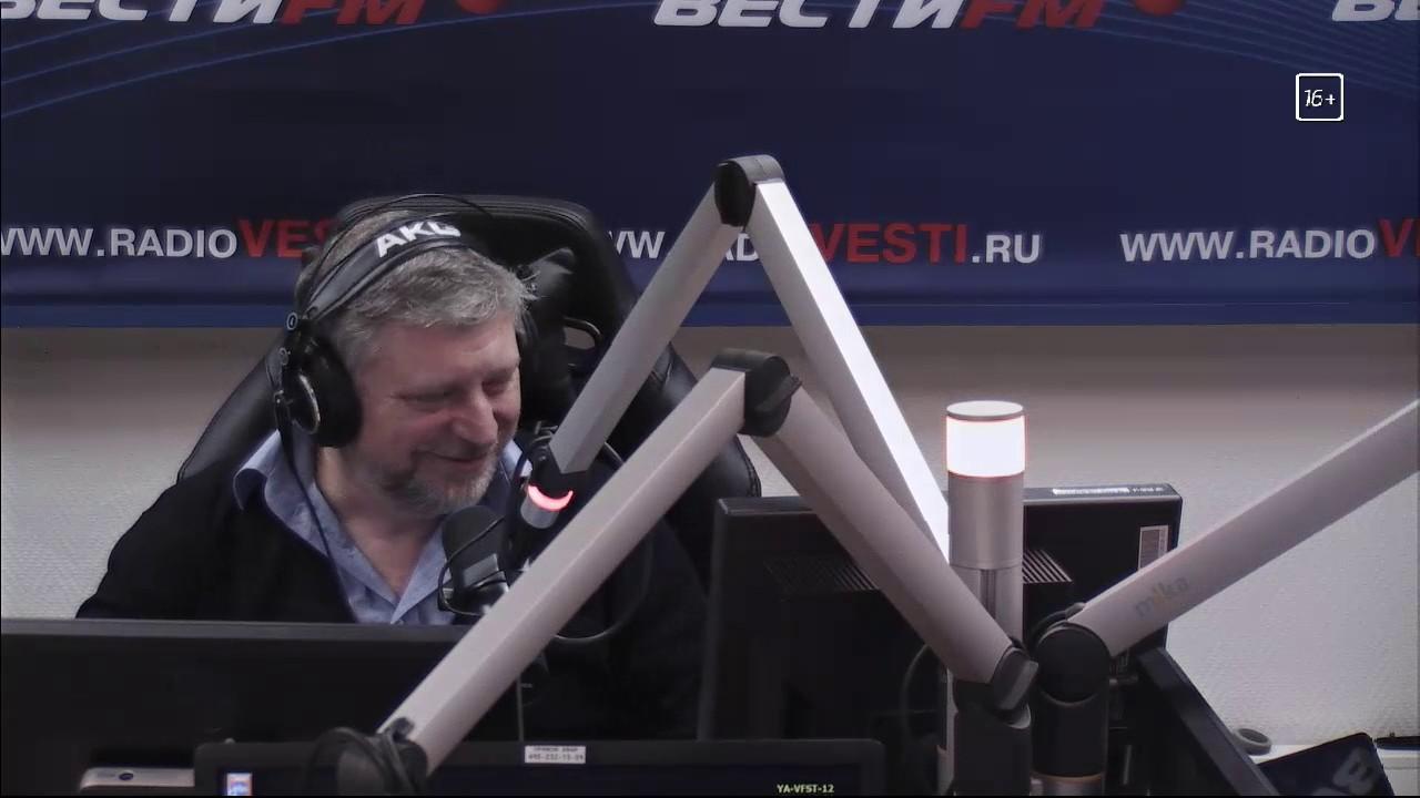 Формула смысла c Дмитрием Куликовым, 20.01.2017