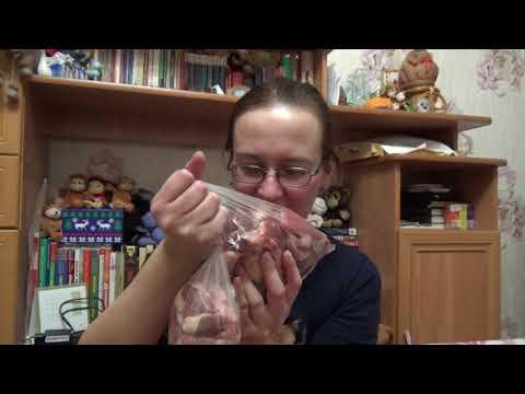 Великолукский мясокомбинат. свининка резаная