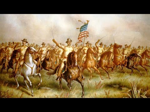 Today in Military History: 8/12, Spanish-American War ends