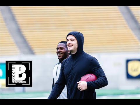 Chicken Plan | Derek Carr