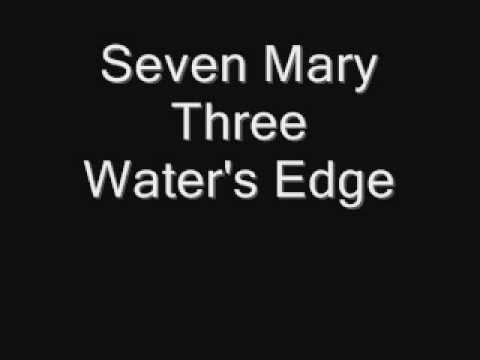 Seven Mary Three - Water's Edge (Official Video) - YouTube