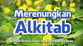 Video 1 Samuel 9 & 10 - Merenungkan Alkitab - 17 : HCBN Indonesia download MP3, 3GP, MP4, WEBM, AVI, FLV Agustus 2018