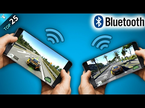 Top 25 Juegos Android Multijugador Bluetooth Wifi Local Y Online