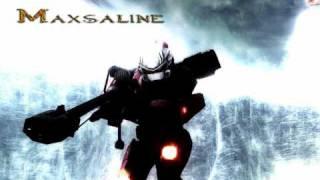 maxsaline - fealing the fealings