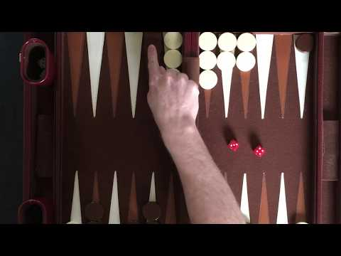 Beginner Tutorial: How To Play Backgammon