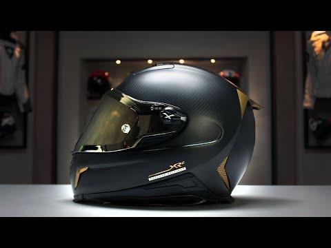 Nexx X.R2 Motosiklet