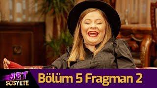 Jet Sosyete 3. Sezon 5. Bölüm 2. Fragman