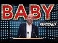 VIDEO COMPLETO Baby Etchecopar - Baby Presidente - (03/07/2020)