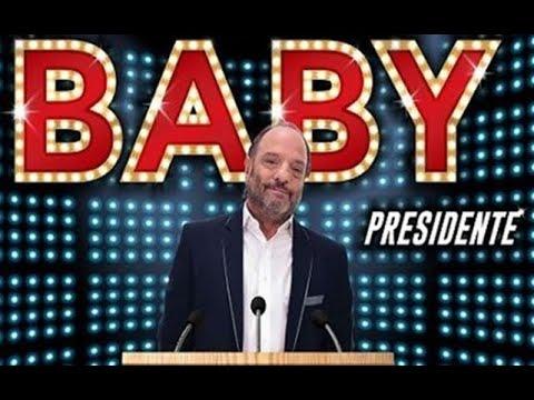 Baby Etchecopar asegura que Cristina Kirchner lo hackeó
