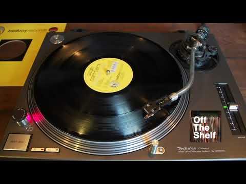 Scan Carriers – Autokick (Citizen-X EP) Bellboy Records – BL024