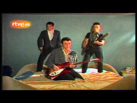 Hot Pants (Manu Chao) So many nites. Video Clip1986