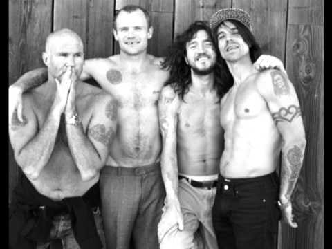 Red Hot Chili Peppers - Lyon 6.6.06