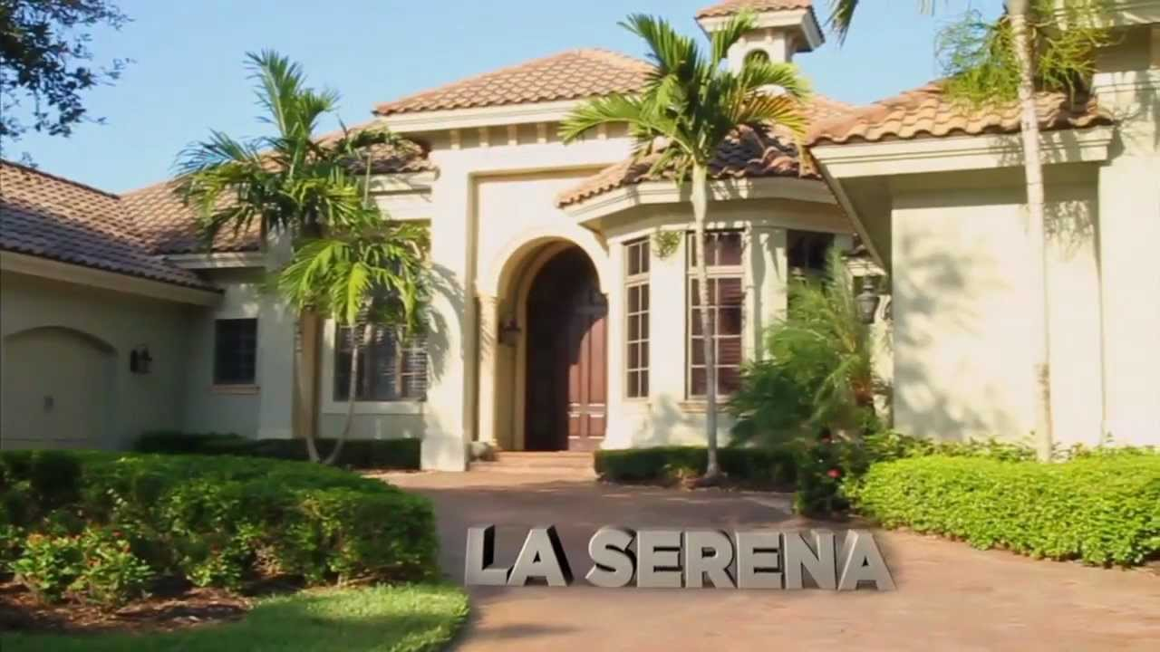 Sater group home tours la serena youtube for Sater com