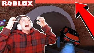 Teen RAGES over getting KICKED by using ROCKET FUEL?! (Roblox Jailbreak)
