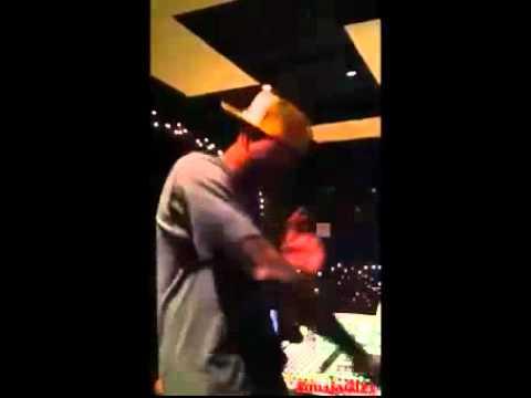 Chris Brown secret verse for Gucci Mane