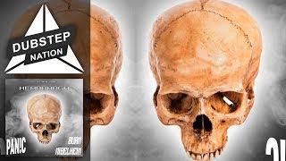 Burn Nibelheim & Pan!c - Headbanga [Psychocybin Recordings]