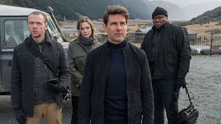 The REAL Mission: Impossible... Making One Better Than Fallout
