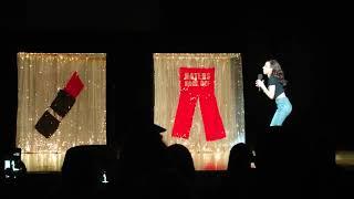 Miranda Sings Cardiff 25/9/2017