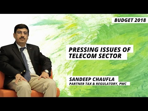 Budget 2018 Needs To Address Pressing Issues Of Telecom Sector; Here's Why