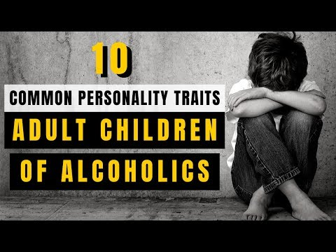 Adult Children of